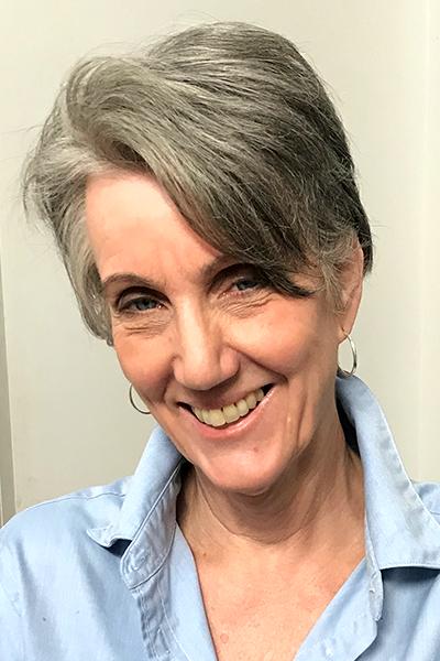 Dr. Katherine Stewart